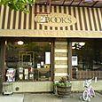 Brownstone Books - Exterior